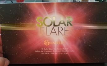 BH Cosmetics Solar Flare