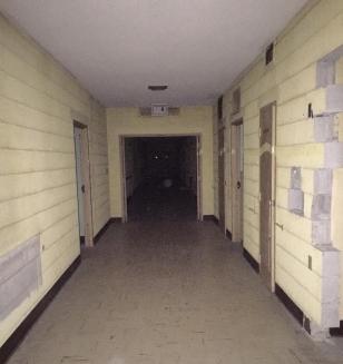 rha hallway