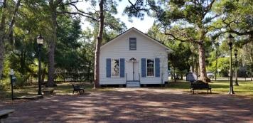 Schoolhouse!
