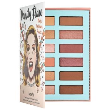 Benefit-Vanity-Flare-Nude-Eyeshadow-Palette